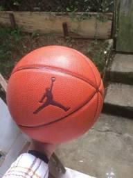 Bola de basquete Air Jordan edição limitada