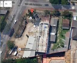 Terreno à venda em Capão raso, Curitiba cod:T0232