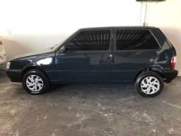 Fiat Uno Miller 2007 1.0 Completo