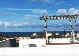 Duplex Brisa do amor, jacuzzi com vista mar!!!