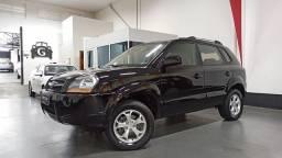 Hyundai Tucson GLS 2.0 16V (aut) 2012