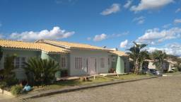 Casa à venda no Condomínio Central Parque - 4 suítes