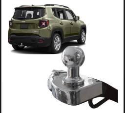 Engate reboque Jeep renegade