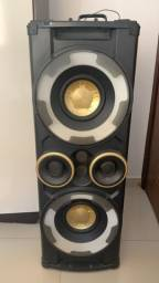 Sistema de som Philips NX5