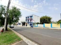 Kitnet com 1 dormitório para alugar, 39 m² por R$ 490,00/mês - Centro - Irati/PR