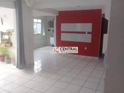 Apartamento com 3 dormitórios para alugar, 104 m² por R$ 1.650,00/mês - Rio Vermelho - Sal
