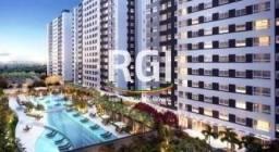 Apartamento à venda com 3 dormitórios em São sebastião, Porto alegre cod:CS36007412