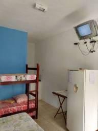 Hostels/suítes temporada