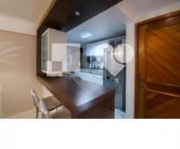 Apartamento à venda com 2 dormitórios em Jardim do salso, Porto alegre cod:28-IM423759