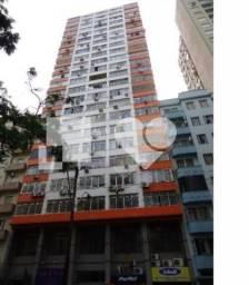 Apartamento à venda com 1 dormitórios em Centro, Porto alegre cod:28-IM419895