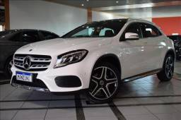 Mercedes-benz Gla 250 2.0 Cgi Sport 7g-dct