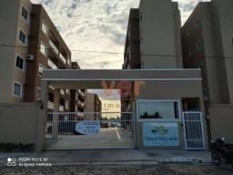Apartamento para alugar, 48 m² por R$ 700,00/mês - Paupina - Fortaleza/CE