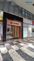 Sala para alugar, 34 m² - Centro - Niterói/RJ- Avenida Ernani do Amaral Peixoto,467