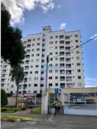 Apartamento com 2 dormitórios à venda, 60 m² por R$ 325.000 - Maraponga - Fortaleza/CE
