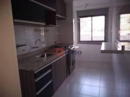 Apartamento 2 dormitórios , bairro Jaraguá em Piracicaba