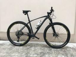 Bicicleta Oggi 7.4 2020 - aro 29 - SLX 12v