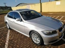 BMW 325i Impecável, Baixa KM, Tudo Revisado, Nunca Batido, de Procedência, Igual Novo