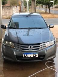 Honda City 2010 em perfeito estado, 4 pneus novos!!