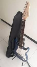 Guitarra Gianine