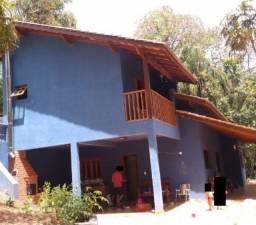 Casa em condominio fechado em mairiporã