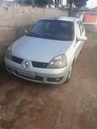 Renault clio sedan - 2009