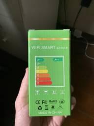 Lâmpada Wi-Fi