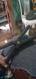 Prancha para alisar o cabelo