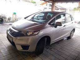Honda fit dx mt 2015/2016 - 2015 - 2016