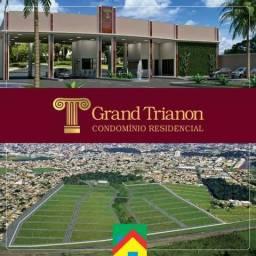 Natureza Exuberante - Localização Privilegiada - Grand Trianon - Anápolis-GO