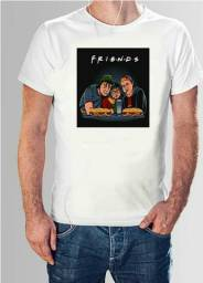 Camisa Chaves friends