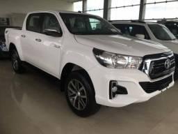 Toyota Rilux srv 4x4 - 2020