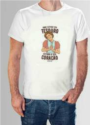 Camisas chaves