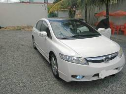 Honda Civic. *Oportunidade - 2008