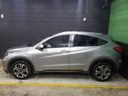 Honda hrv exl 15/16 - 2016