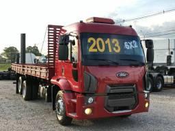 Ford Cargo 2429 6X2 13/13
