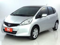 Honda New Fit DX 1.4 Flex 2013 - Carro perfeito