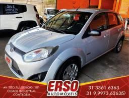Fiesta 2012 1.6 completo - Financio para autonomos