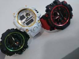 Relógio G shock primeira linha