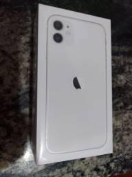Iphone 11 branco 128