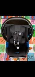 Bebê conforto Burigotto Touring X (0 à 13kg) + Base para carro.  (cadeirinha para carro)