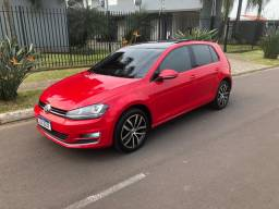 Golf Highline 1.4 Tsi 2014 Exclusive