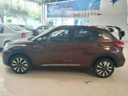 Nissan Kicks 1.6 SV automático ano 2017