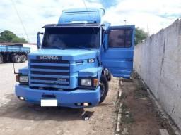 Vendo Cavalo Scania R-113 H 360 4x2 Ano 1995