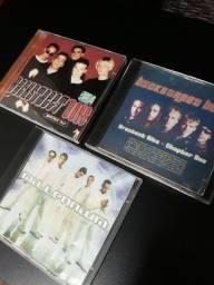 CD coletâneas boy band, Nsinc, Five, Backstreet boys comprar usado  Porto Alegre