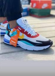 Tênis Nike React ( 38 ao 43 )