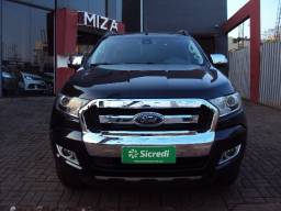 Ford ranger 3.2 limited 2018 4x4 diesel !!!