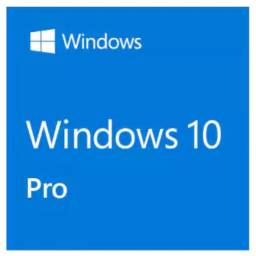 Windows 10 Pro - Key vitalícia