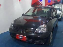 CLIO CAMPUS 2012 R$1.000 DE ENTRADA