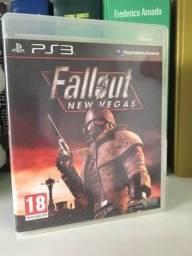 PS3: Fallout: New Vegas