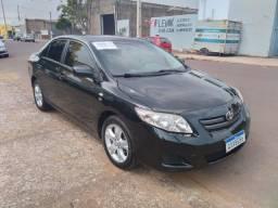 Corolla GLI 18 FLEX